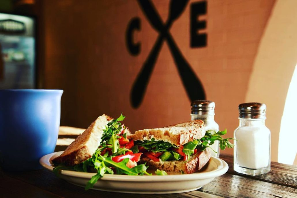 Conscious Eatery – A Philanthropic Lunch Service